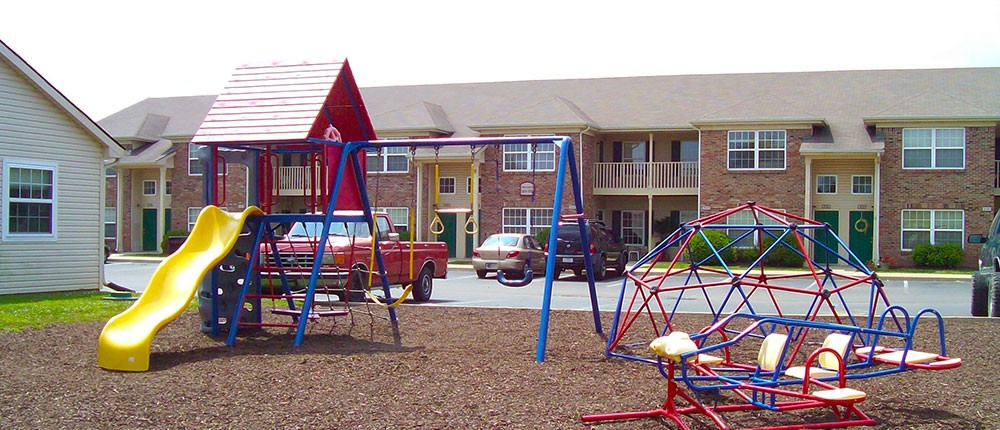 Patriot Point Playground 2